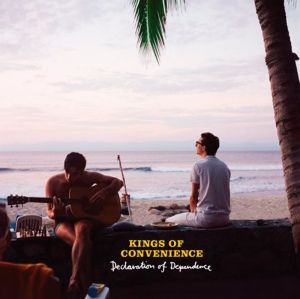 Kings Of Convenience- Declaration of dependence (2009)