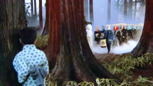Ciclo Akira Kurosawa: Los sueños de (Akira Kurosawa)