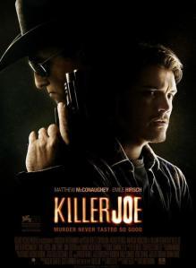 Análisis Fílmico: Killer Joe