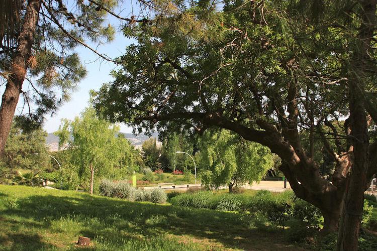 El parque de atracciones de montju c 1966 1998 neokunst - Jardines de montjuic ...