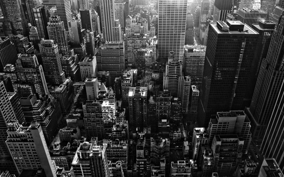 New York city madness