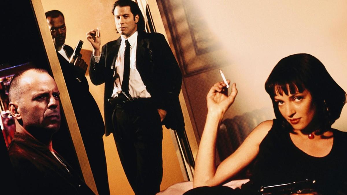 Análisis fílmico: Pulp Fiction