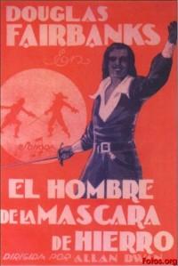 1929-La-mascara-de-hierro-Allan-Dwan-2
