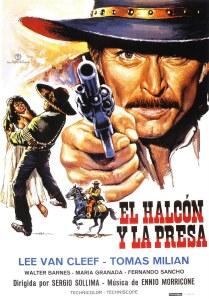 1966 - El halcón y la presa