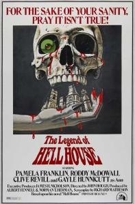 casa del infierno