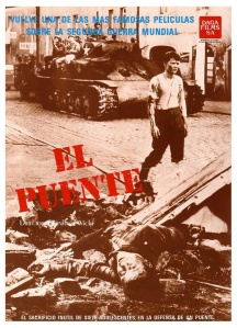 EL PUENTE - Die Brücke - 1959