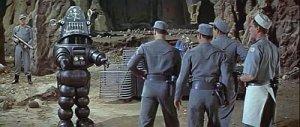 planeta-prohibido-robby-el-robot