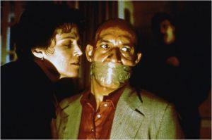Schubert Muerte y Doncella película