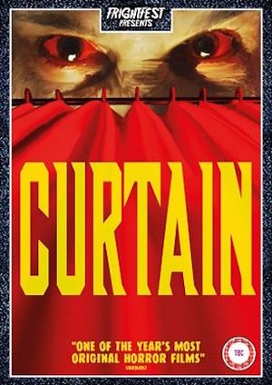 Resultado de imagen de curtain 2015 movie